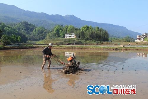 改善优化农机装备结构
