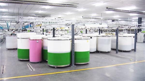 宜宾屏山县:纤纤细丝纺出脱贫新蓝图